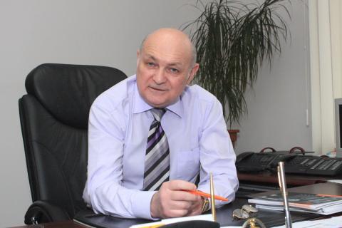 Дмитрий Черник