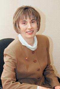 Ольга Черевадская